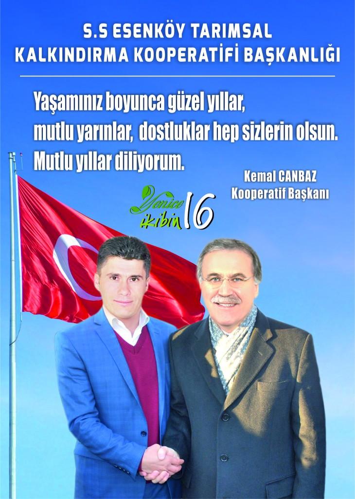 Kemal Canbaz