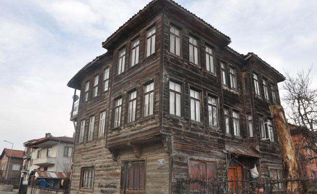 Bartın'da 241 ev turizme kazandırılacak 1
