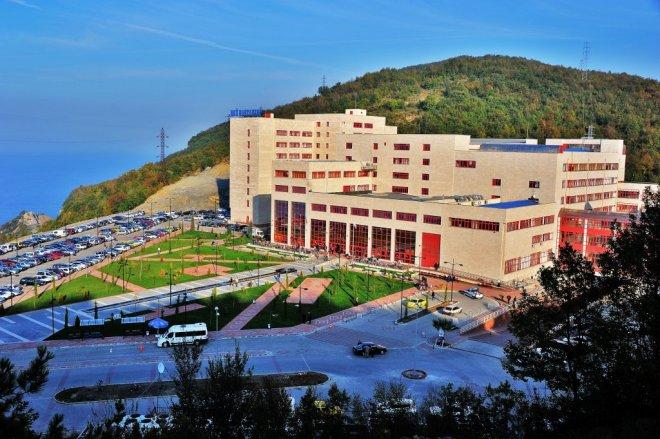 Beü Eczacılık Fakültesi 60 Öğrenci