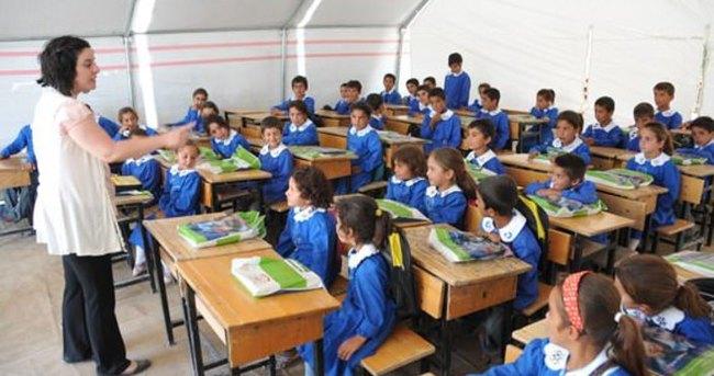 2016 - 2017 Okullar ne zaman açılacak