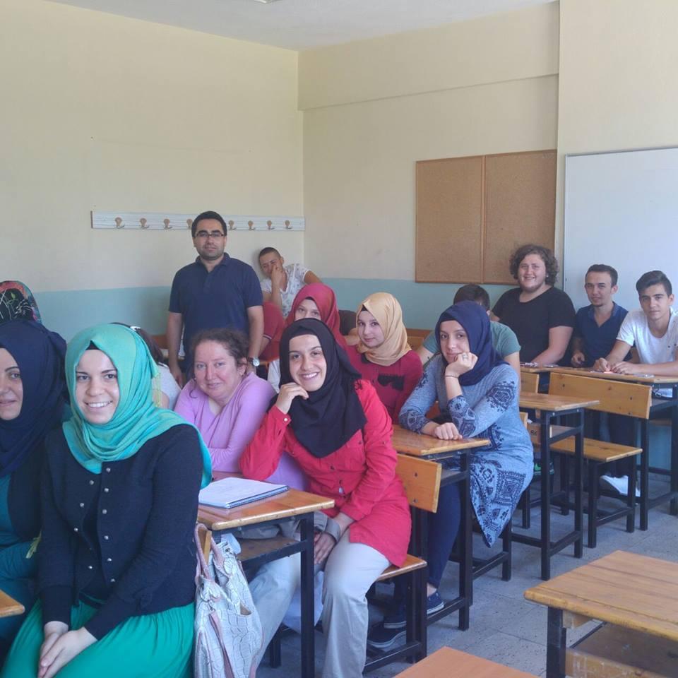 Halk Eğitimden KPSS Kursu