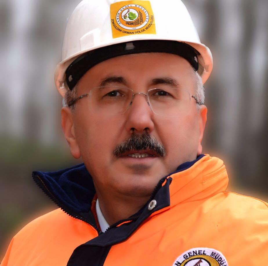 Zonguldak Orman Bölge Müdürü Beşel