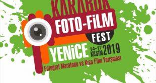 Foto Film Fest Başladı