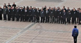 Karabük'te 31. Vergi Haftası Kutlamaları Yapıldı