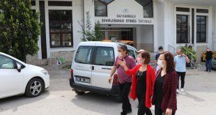 Safranbolu Otobüs Terminal Yenileniyor