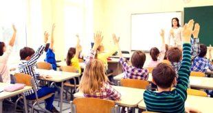 5. ve 9. sınıflar 2 Kasım'da başlıyor