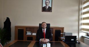 Faruk Bayraktaroğlu, Zonguldak Orman Bölge Müdürlüğüne atandı