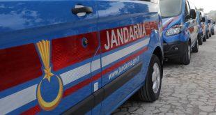 Yenice Jandarma uyuşturucuya geçit vermiyor